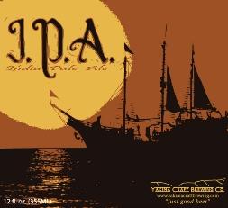 Yakima Craft Brewing Co. - IPA